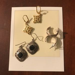 VTG 80s/90s Earrings